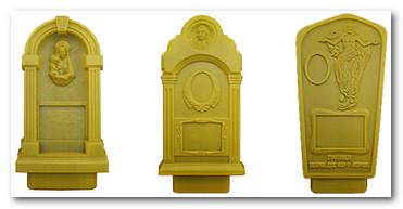 формы для памятников