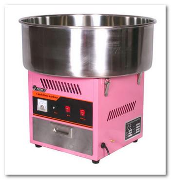 аппарат для приготовления сахарной ваты MF-01