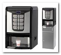 Кофематы – сколько стоит бизнес?