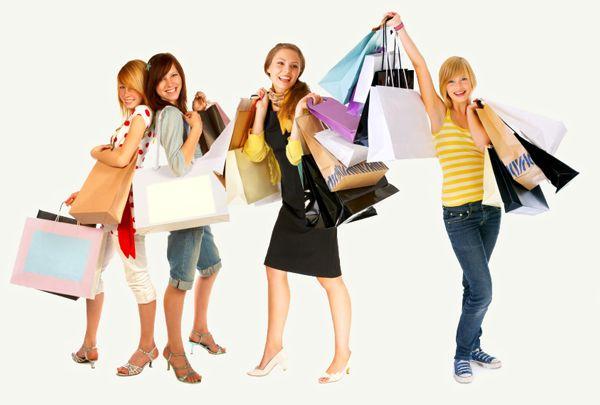 Бизнес-идея — продажа одежды через интернет