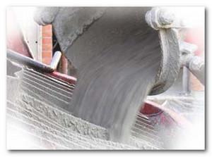 Приготовление качественного бетона своими руками