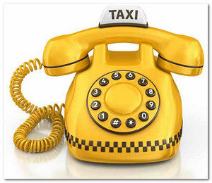 как организовать такси бизнес