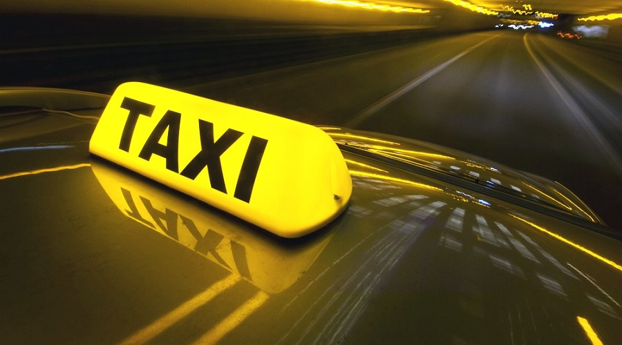 Бизнес на такси: как организовать?
