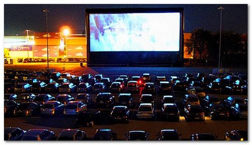 авто кино