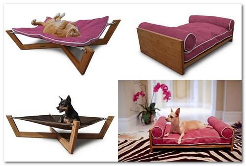 мебель для сбак и кошек