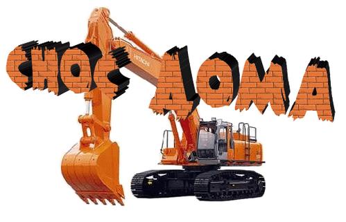 разрушение зданий
