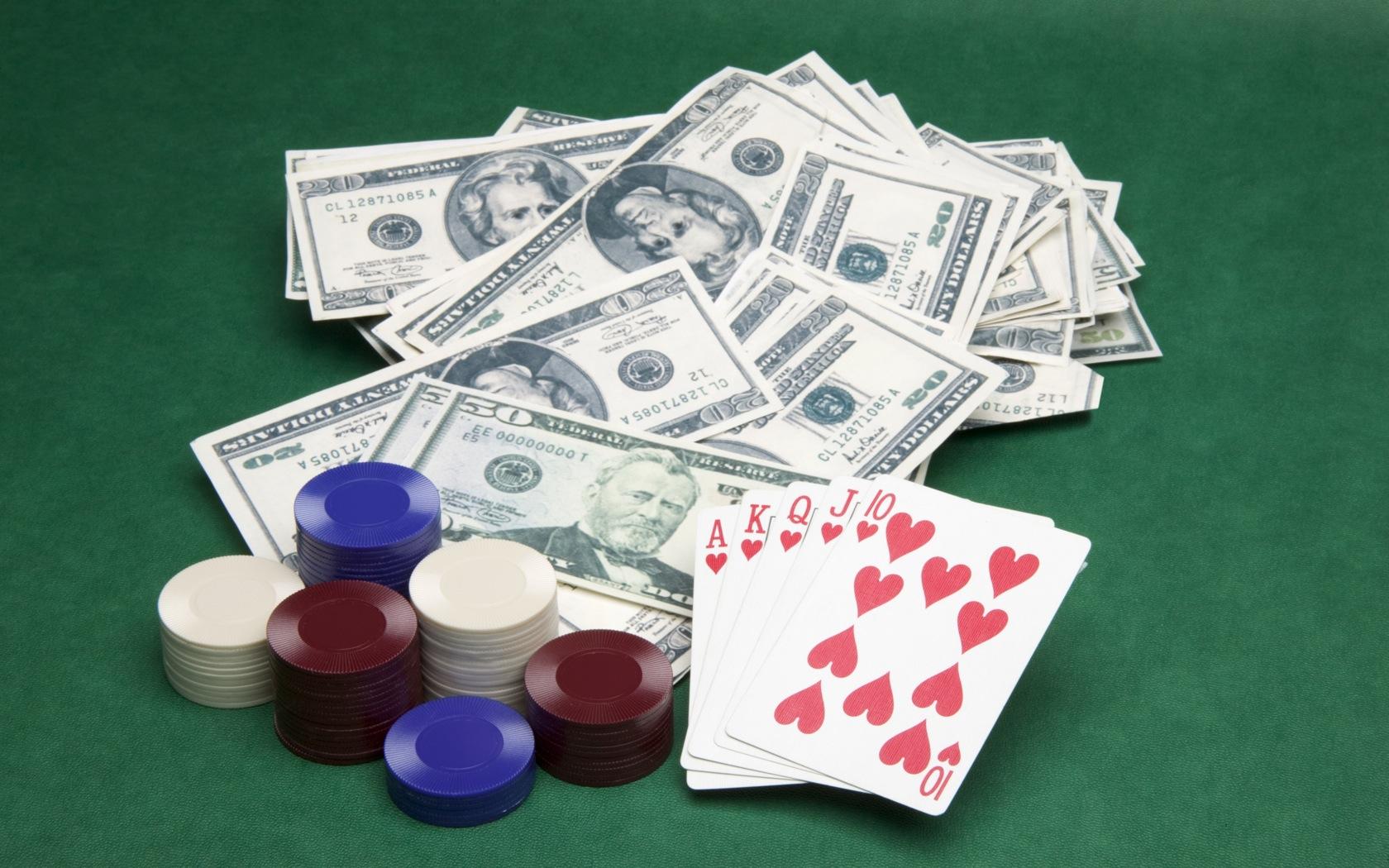 Как заработать на покере?