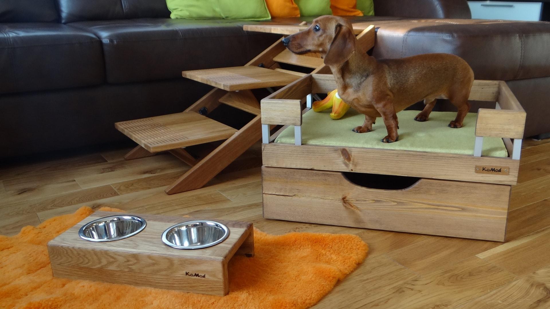 Бизнес идеи: мебель для животных