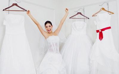 Свадебные платья: прокат и продажа