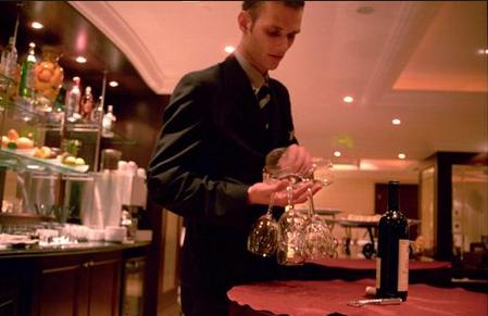 Подбор персонала в отельный бизнес