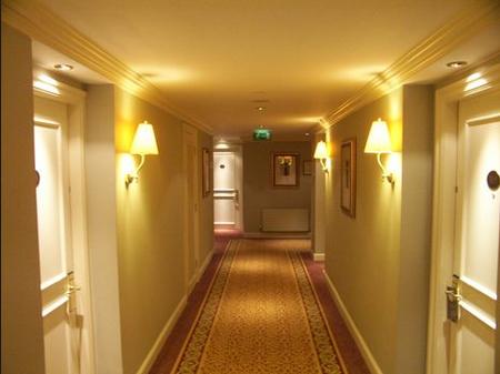 Нормы и стандарты для отелей