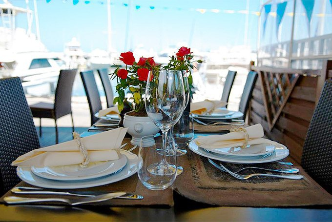 Бизнес с нуля: как открыть  ресторан?