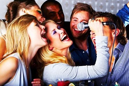 Караоке-бар: доставьте радость вашим клиентам!