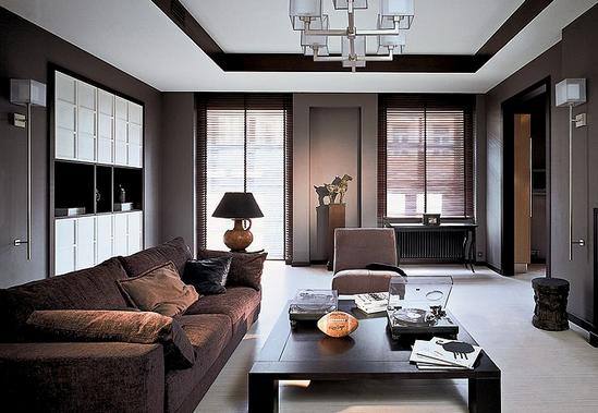 Дизайн квартиры: возможности 3D-визуализации