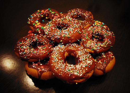 Пончики: как открыть сладкий и прибыльный бизнес?
