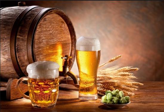 Пиво на разлив