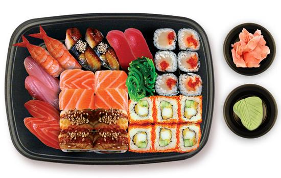Японское кулинарное искусство
