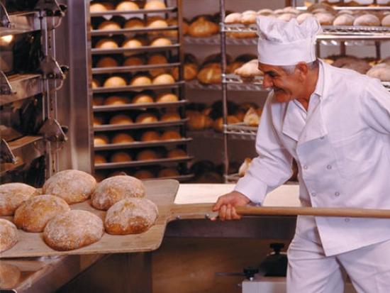 Как открыть хлебопекарню?