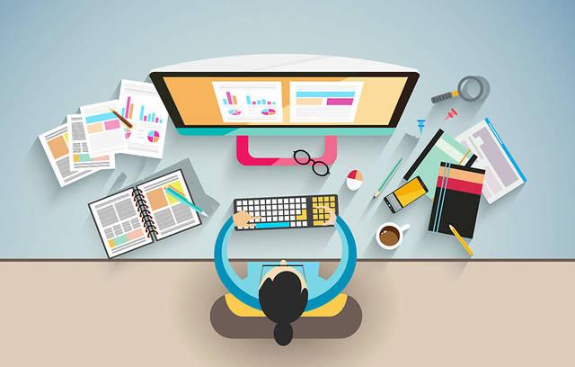 Web дизайнер как идея для бизнеса