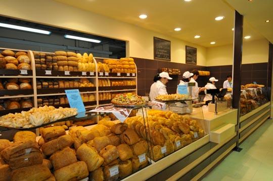 Как открыть собственную пекарню?