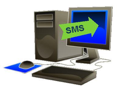 SMS с компьютера: как отправить?