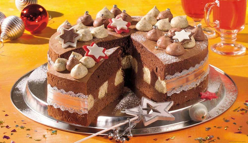 Бизнес на тортах