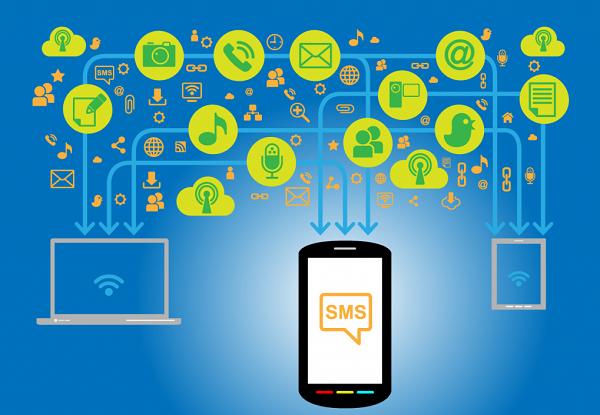 Доходный бизнес на сервисе для sms