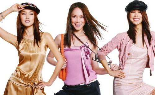 купить одежду в Китае