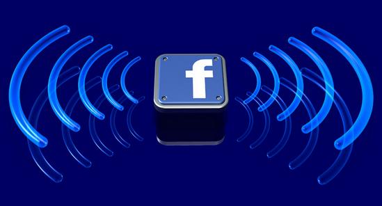 Расскажите о себе на Фейсбук