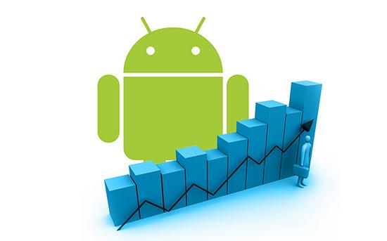 Продвижение Android приложений