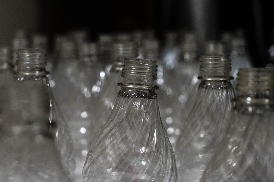 Пластиковые бутылки: ПЭТ-производство