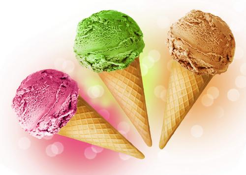 Технологии производства мороженого