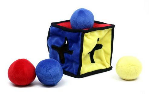 развивающая игрушка для собак