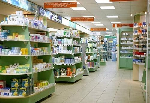 Аптеки премиум класса
