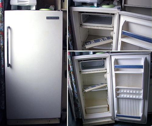 бу холодильники