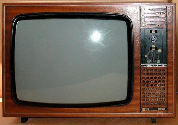 Бизнес на скупке телевизоров
