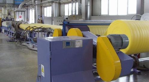 производство изделий из полиэтилена