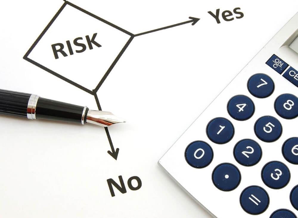 Риски для бизнеса