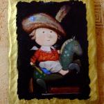 дсп 23 150x150 - Бизнес на производстве уникальных сувенирных картин