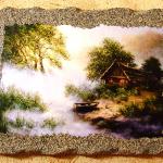 DSCF5895 150x150 - Бизнес на производстве уникальных сувенирных картин