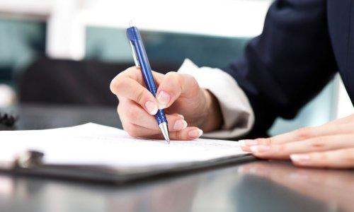 Необходимость регистрации для ведения бизнеса в крупных масштабах