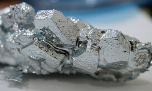 Поиск металлов при помощи металлоискатеоя