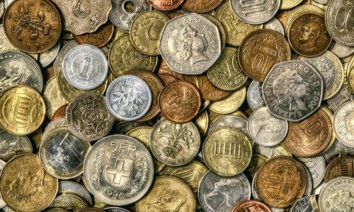 Поиск старинных монет при помощи металлоискателя