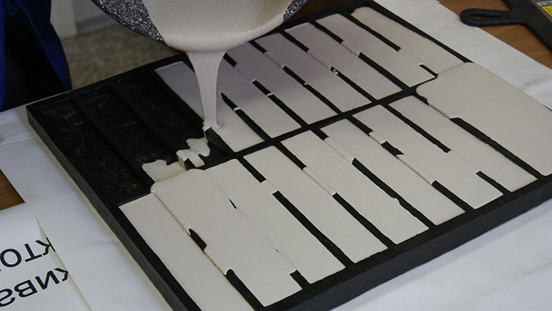 часто можно производство гипсовой плитки своими руками как мини бизнес мужчину