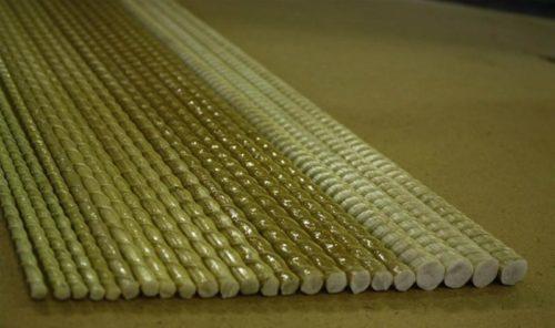 Бизнес по производству композитной арматуры