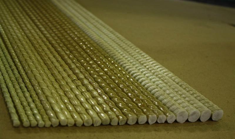 Бизнес на производстве композитной арматуры