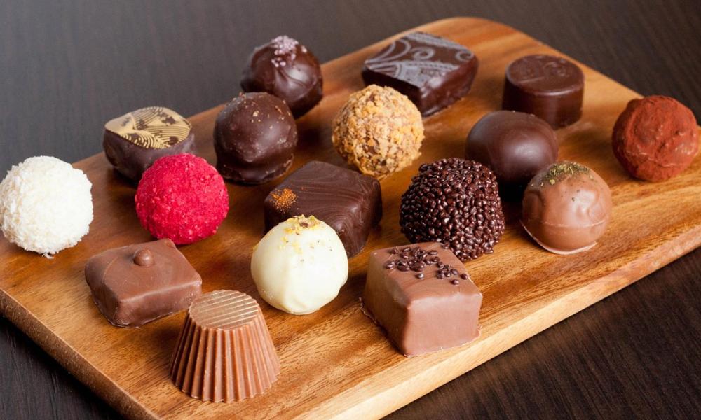 Бизнес идея шоколадное кафе открыть свой бизнес эвакуатор