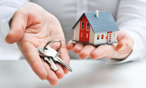 Бизнес по аренде домов