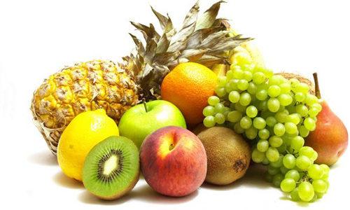 Бизнес по доставке фруктов