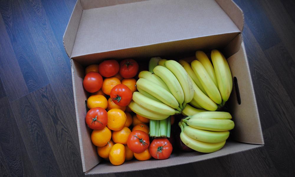 Бизнес на доставке фруктов